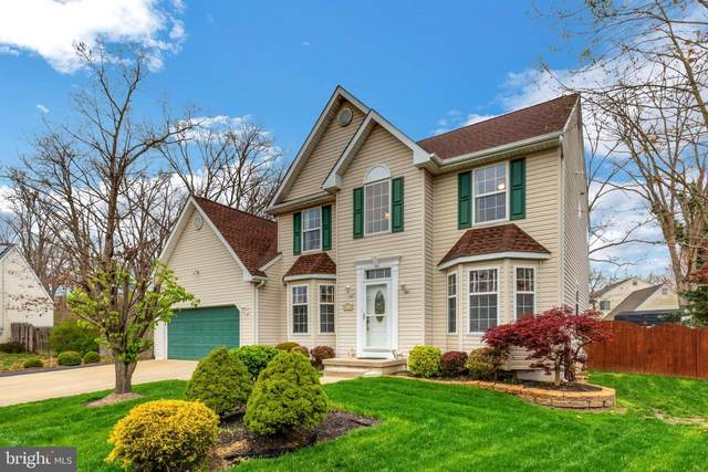 1532 Patricia Court, WILLIAMSTOWN, NJ 08094 (#NJGL274058) :: New Home Team of Maryland