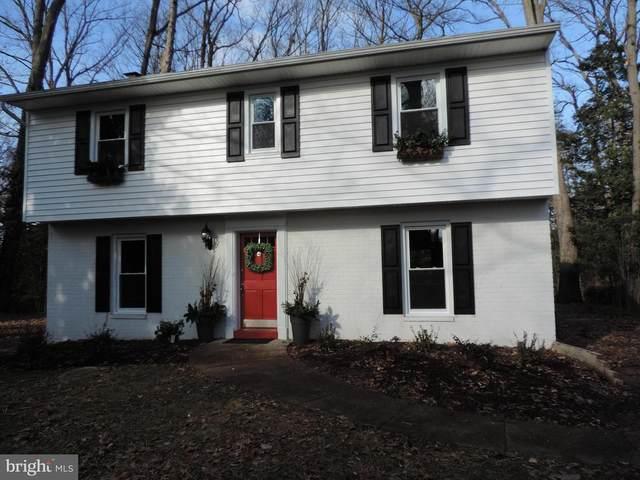 241 Via Dante, ARNOLD, MD 21012 (#MDAA464970) :: Keller Williams Flagship of Maryland