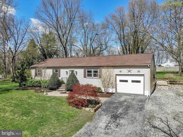 1580 Delong Drive, DOWNINGTOWN, PA 19335 (#PACT533734) :: Keller Williams Real Estate