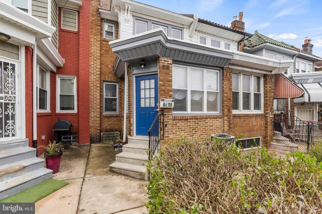6615 N Gratz Street, PHILADELPHIA, PA 19126 (#PAPH1006660) :: Jason Freeby Group at Keller Williams Real Estate