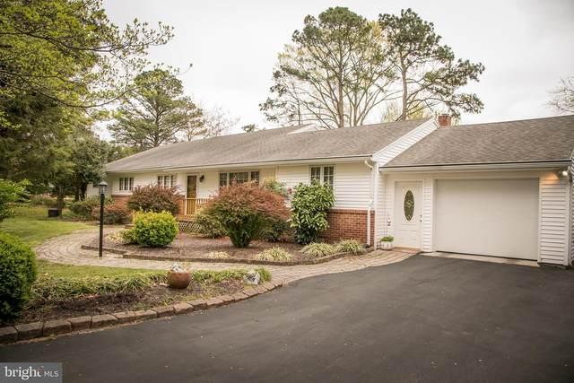 302 Brewington Drive, SALISBURY, MD 21801 (#MDWC112526) :: Bright Home Group