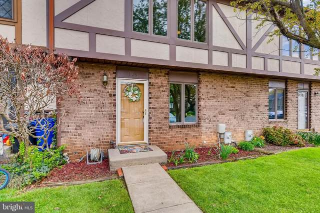 109 Bourbon Court, BALTIMORE, MD 21234 (#MDBC525552) :: Bob Lucido Team of Keller Williams Lucido Agency