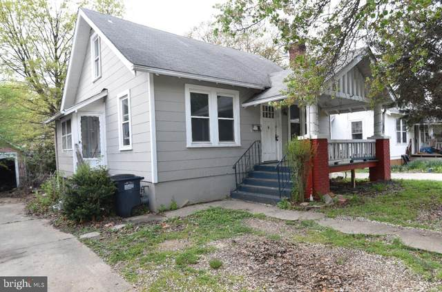 5502 40TH Avenue, HYATTSVILLE, MD 20781 (#MDPG603080) :: The MD Home Team