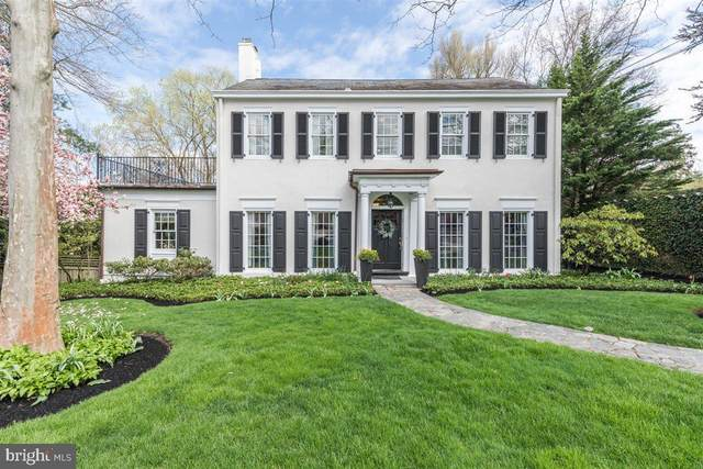 45 Cleveland Lane, PRINCETON, NJ 08540 (#NJME310830) :: Shamrock Realty Group, Inc