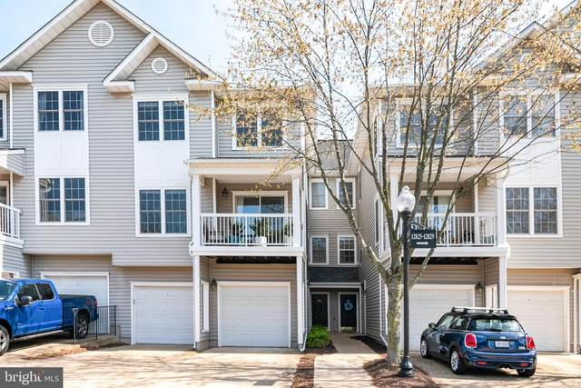 12813 Fair Briar Lane, FAIRFAX, VA 22033 (#VAFX1193474) :: Pearson Smith Realty
