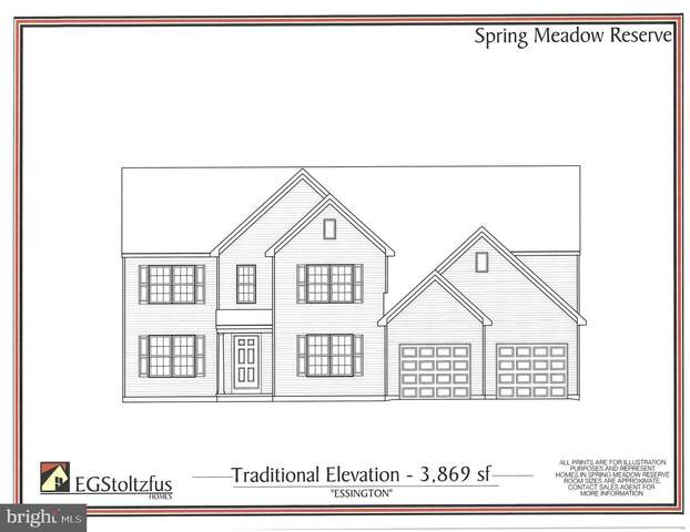 Essington Model Reserve Lane, MECHANICSBURG, PA 17050 (#PACB133866) :: The Joy Daniels Real Estate Group
