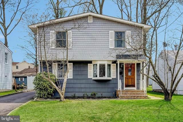 181 E Cliff Road, COLONIA, NJ 07067 (#NJMX126440) :: Shamrock Realty Group, Inc