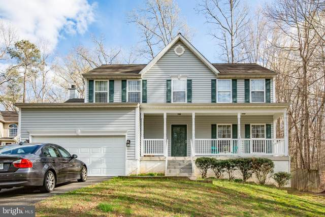 969 Swan Lane, RUTHER GLEN, VA 22546 (#VACV124002) :: The Miller Team