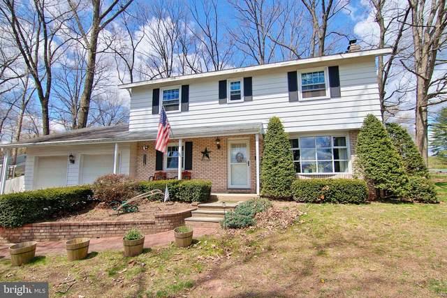 4 Pine Road, ORWIGSBURG, PA 17961 (#PASK134918) :: CENTURY 21 Home Advisors