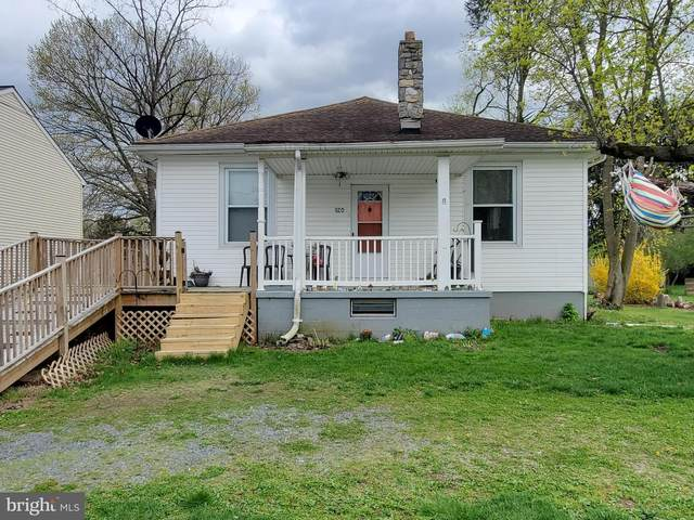 920 Reinoehl Street, LEBANON, PA 17046 (#PALN118762) :: Realty ONE Group Unlimited