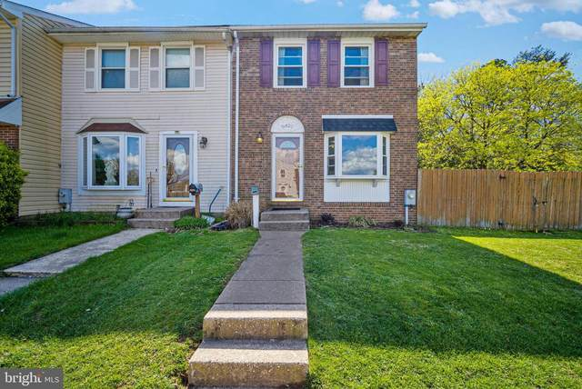 5421 Princess Drive, BALTIMORE, MD 21237 (#MDBC525564) :: Bruce & Tanya and Associates