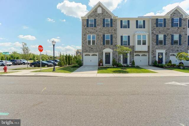 1021 Regency Place, SEWELL, NJ 08080 (#NJGL274072) :: The Lux Living Group