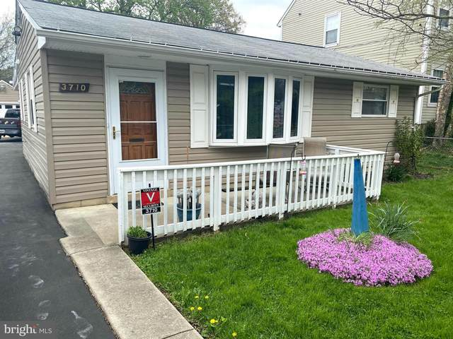 3710 Taylor Street, BRENTWOOD, MD 20722 (#MDPG603086) :: City Smart Living