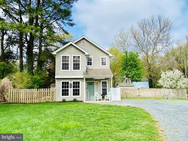 791 N Washington Street, EASTON, MD 21601 (#MDTA140884) :: Bright Home Group