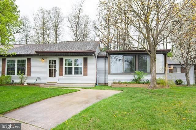 969 Glenbrook Court, WESTMINSTER, MD 21158 (#MDCR203800) :: Sunrise Home Sales Team of Mackintosh Inc Realtors