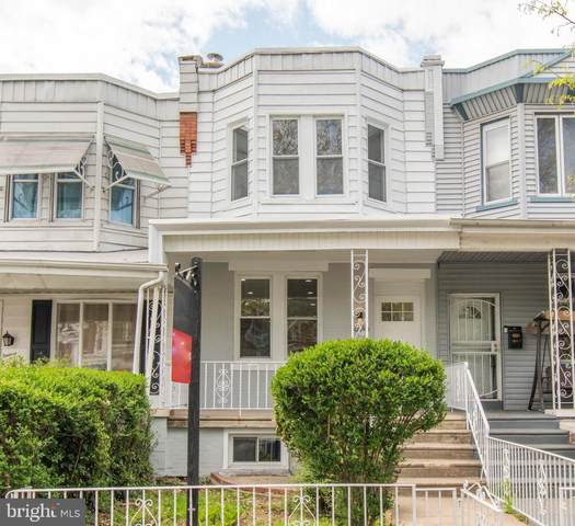 1636 N 62ND Street, PHILADELPHIA, PA 19151 (MLS #PAPH1006716) :: Maryland Shore Living | Benson & Mangold Real Estate