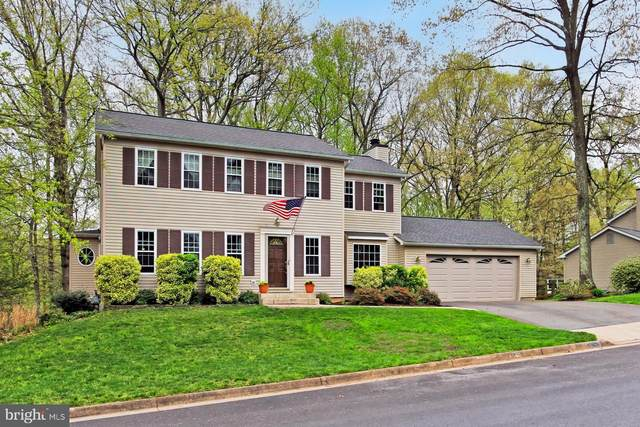5967 Burnside Landing Drive, BURKE, VA 22015 (#VAFX1193492) :: Debbie Dogrul Associates - Long and Foster Real Estate