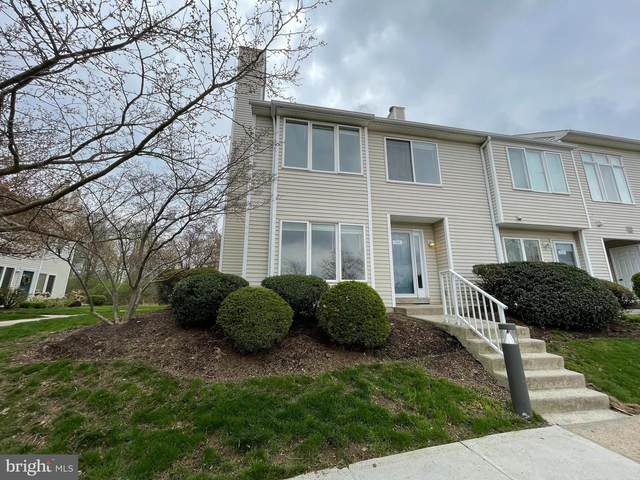 701 Karens Court, NORTH WALES, PA 19454 (#PAMC689294) :: Shamrock Realty Group, Inc