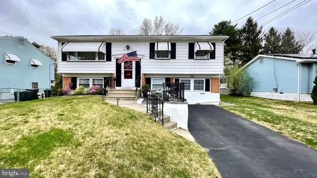 331 Fairmount Avenue, BLACKWOOD, NJ 08012 (#NJCD417468) :: New Home Team of Maryland