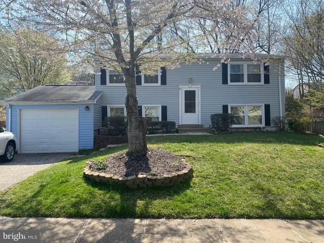 13819 Meadowbrook Road, WOODBRIDGE, VA 22193 (MLS #VAPW519736) :: Maryland Shore Living | Benson & Mangold Real Estate