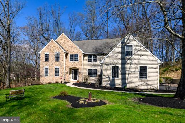 902 Paxson Drive, WEST CHESTER, PA 19382 (#PACT533748) :: Keller Williams Real Estate
