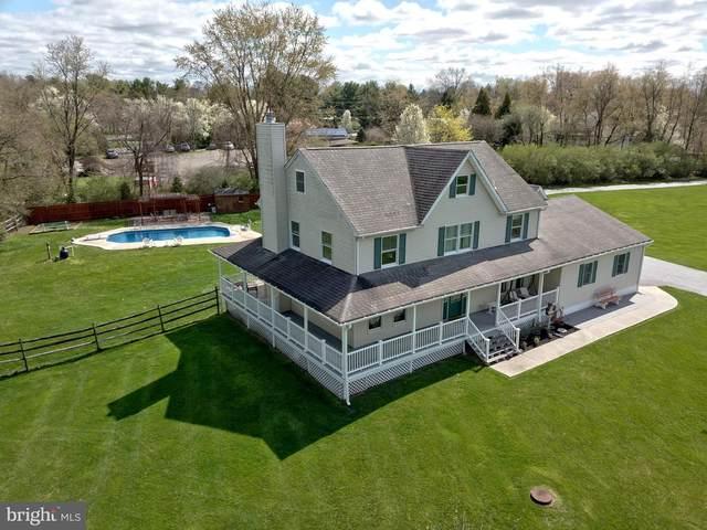 43 Dublin Road, PENNINGTON, NJ 08534 (MLS #NJME310838) :: Kiliszek Real Estate Experts