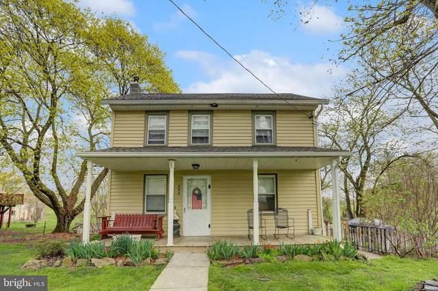 294 Bachmanville Road, HERSHEY, PA 17033 (#PADA132204) :: RE/MAX Advantage Realty