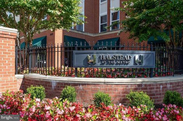 2655 Prosperity Avenue #102, FAIRFAX, VA 22031 (#VAFX1193516) :: Debbie Dogrul Associates - Long and Foster Real Estate