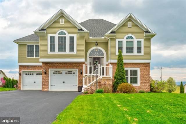 7 Raven Way, SHIPPENSBURG, PA 17257 (#PACB133868) :: Liz Hamberger Real Estate Team of KW Keystone Realty