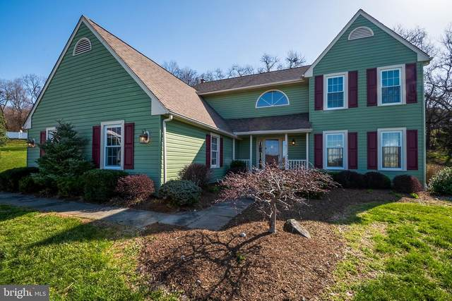 40 Renee Lane, NEWARK, DE 19711 (#DENC524496) :: RE/MAX Coast and Country