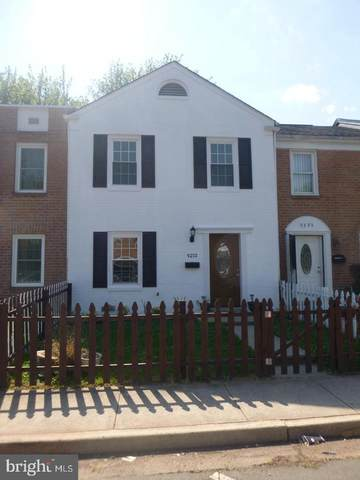 9292 Taney Road, MANASSAS, VA 20110 (#VAMN141744) :: City Smart Living
