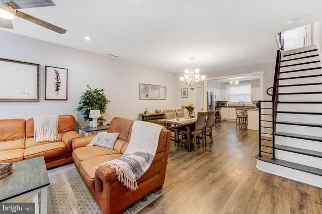 1156 S 10TH Street, PHILADELPHIA, PA 19147 (#PAPH1006768) :: Jason Freeby Group at Keller Williams Real Estate