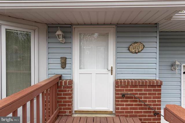 5812 Goucher Drive, BERWYN HEIGHTS, MD 20740 (#MDPG603096) :: Network Realty Group