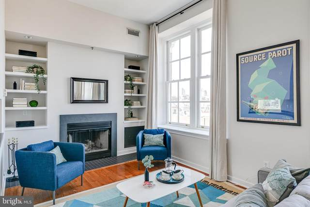 314 Catharine Street #301, PHILADELPHIA, PA 19147 (MLS #PAPH1006772) :: Maryland Shore Living | Benson & Mangold Real Estate