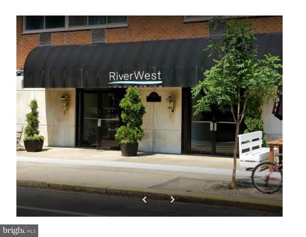 2101-17 Chestnut Street #1523, PHILADELPHIA, PA 19103 (#PAPH1006784) :: Certificate Homes