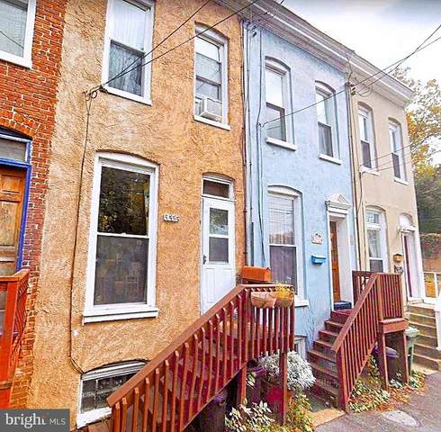 3553 Sweet Air Street, BALTIMORE, MD 21211 (#MDBA547086) :: Major Key Realty LLC