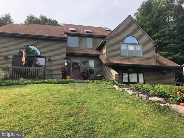 47 Charter Oak Drive, NEWTOWN SQUARE, PA 19073 (#PADE543542) :: Jason Freeby Group at Keller Williams Real Estate