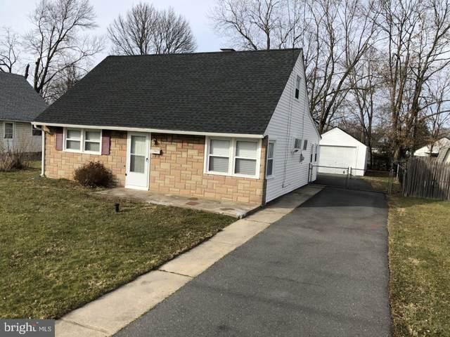 115 Rutledge Avenue, EWING, NJ 08618 (#NJME310842) :: Shamrock Realty Group, Inc