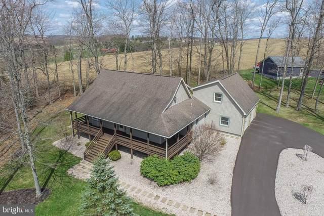 607 Pin Oak Circle, OAKLAND, MD 21550 (#MDGA134944) :: Eng Garcia Properties, LLC
