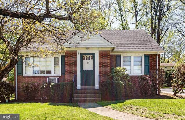 117 Chestnut Street, NEWTOWN SQUARE, PA 19073 (#PADE543544) :: RE/MAX Main Line