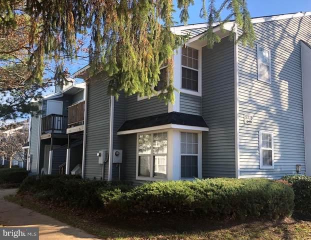 5375-C Bedford Terrace 75C, ALEXANDRIA, VA 22309 (#VAFX1193532) :: Corner House Realty