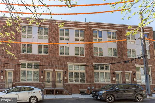 1706 Folsom Street, PHILADELPHIA, PA 19130 (#PAPH1006798) :: ExecuHome Realty