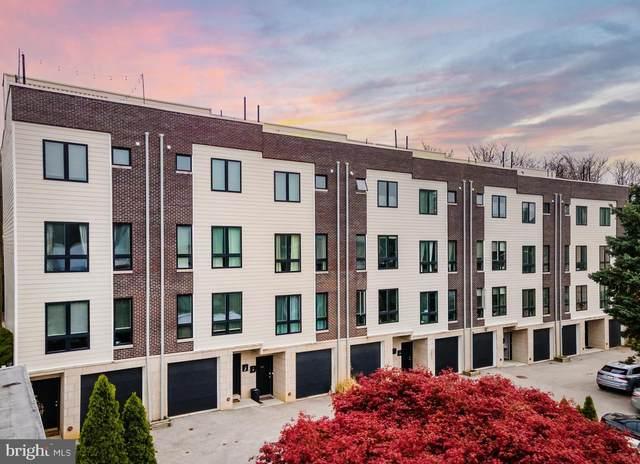 3831 Terrace Street G, PHILADELPHIA, PA 19128 (#PAPH1006802) :: Keller Williams Real Estate
