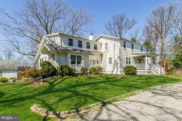 220 Hale Street, PENNINGTON, NJ 08534 (MLS #NJME310844) :: Maryland Shore Living | Benson & Mangold Real Estate