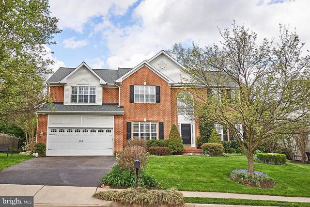 321 Lake View Way NW, LEESBURG, VA 20176 (#VALO435720) :: Arlington Realty, Inc.