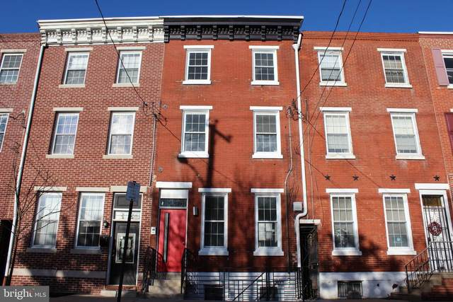 343 Christian Street, PHILADELPHIA, PA 19147 (#PAPH1006816) :: RE/MAX Main Line