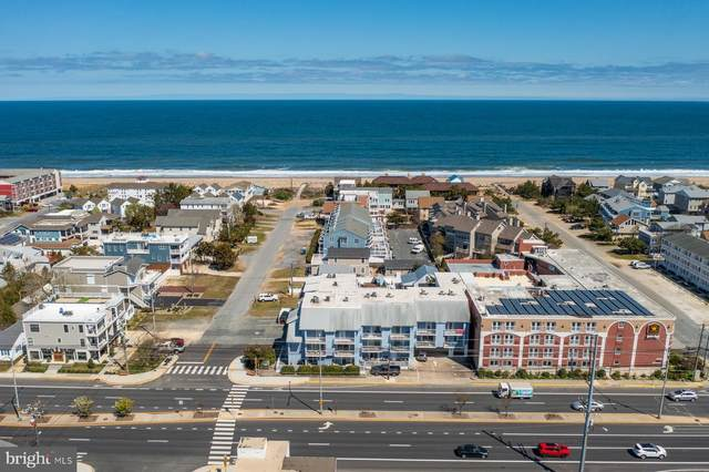 1406 Coastal Highway 2D, DEWEY BEACH, DE 19971 (#DESU181102) :: Shamrock Realty Group, Inc