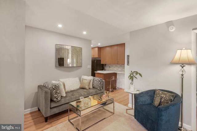 2440 16TH Street NW #318, WASHINGTON, DC 20009 (#DCDC517000) :: Gail Nyman Group