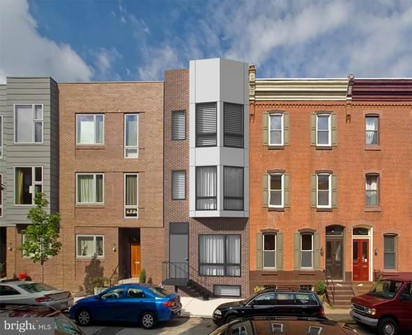 2218 Earp Street, PHILADELPHIA, PA 19146 (MLS #PAPH1006822) :: Maryland Shore Living   Benson & Mangold Real Estate