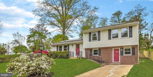 5118 Herbert Drive, COLUMBIA, MD 21045 (#MDHW293068) :: Corner House Realty